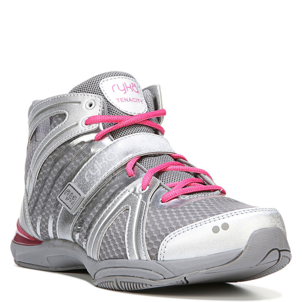 Ryka Tenacity Women's Grey Training 9 M