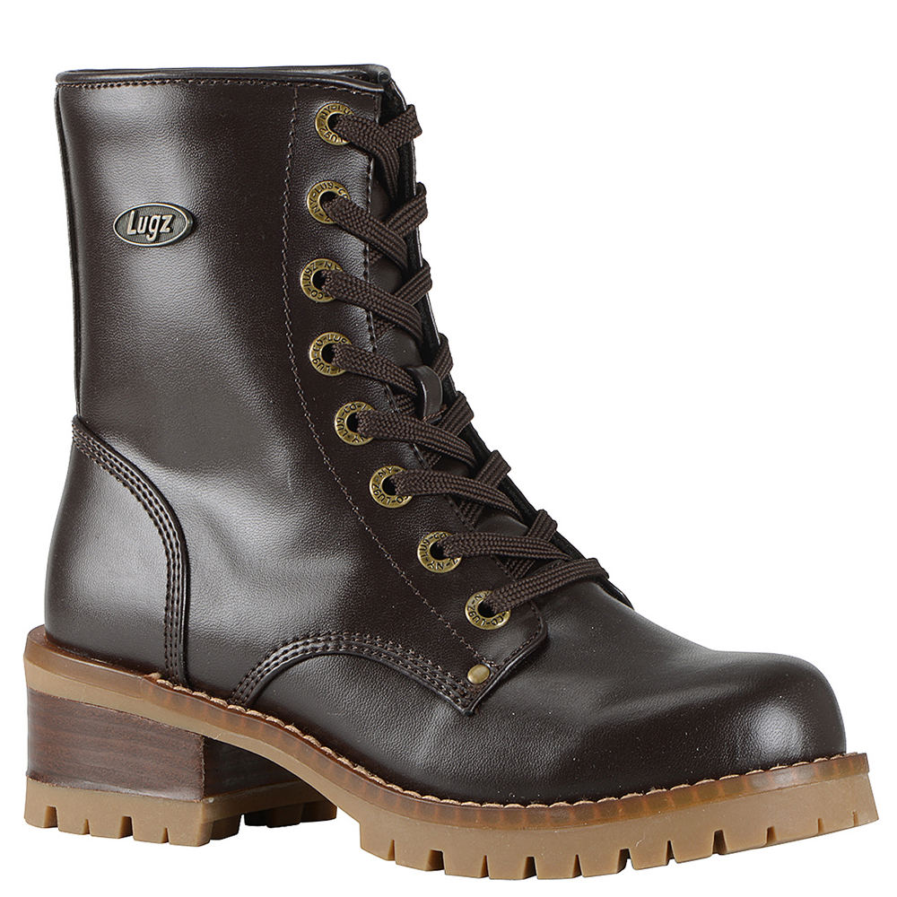 Lugz Tamar Women's Brown Boot 8 M