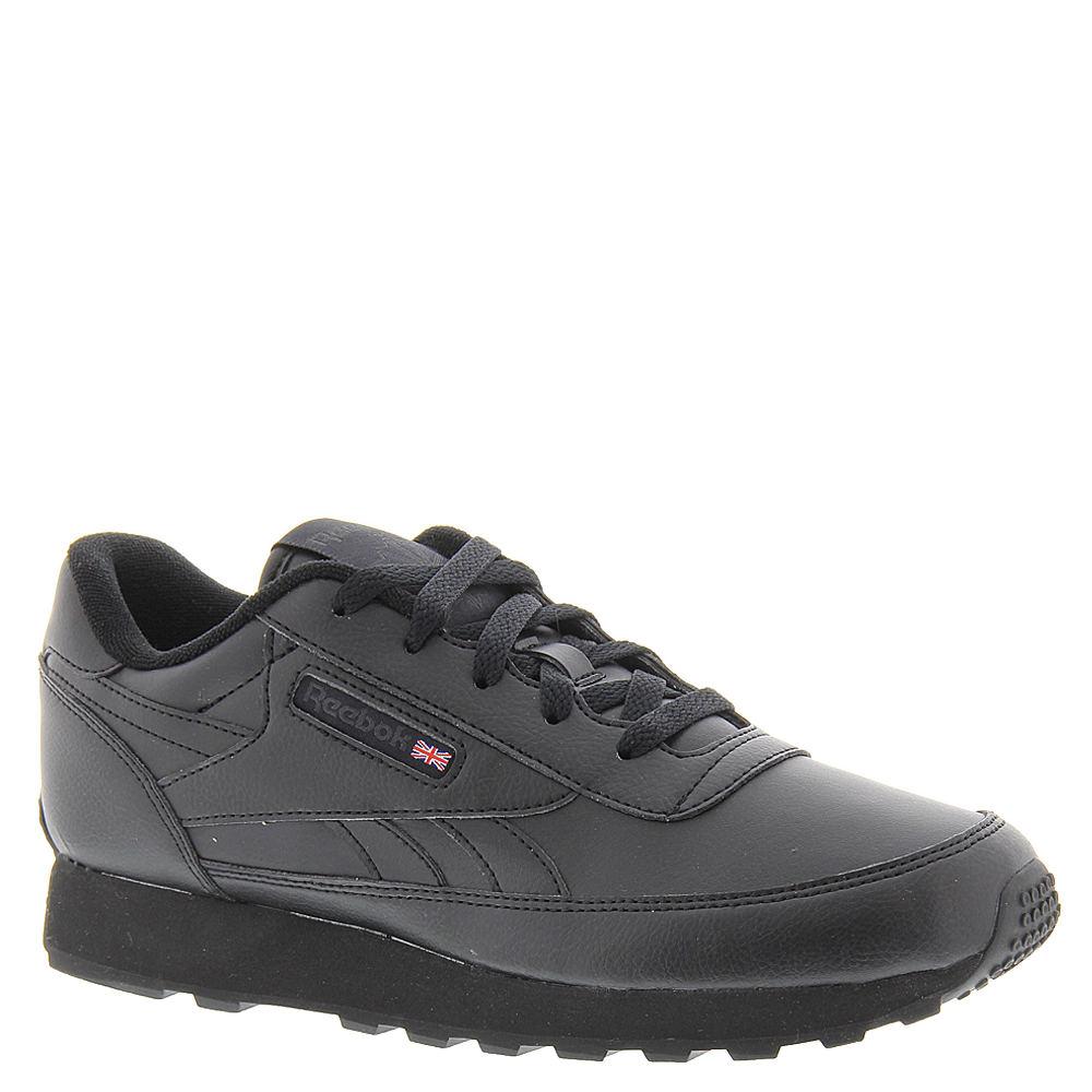 Reebok Classic Renaissance Women's Black Sneaker 8.5 M 517185BLK085M