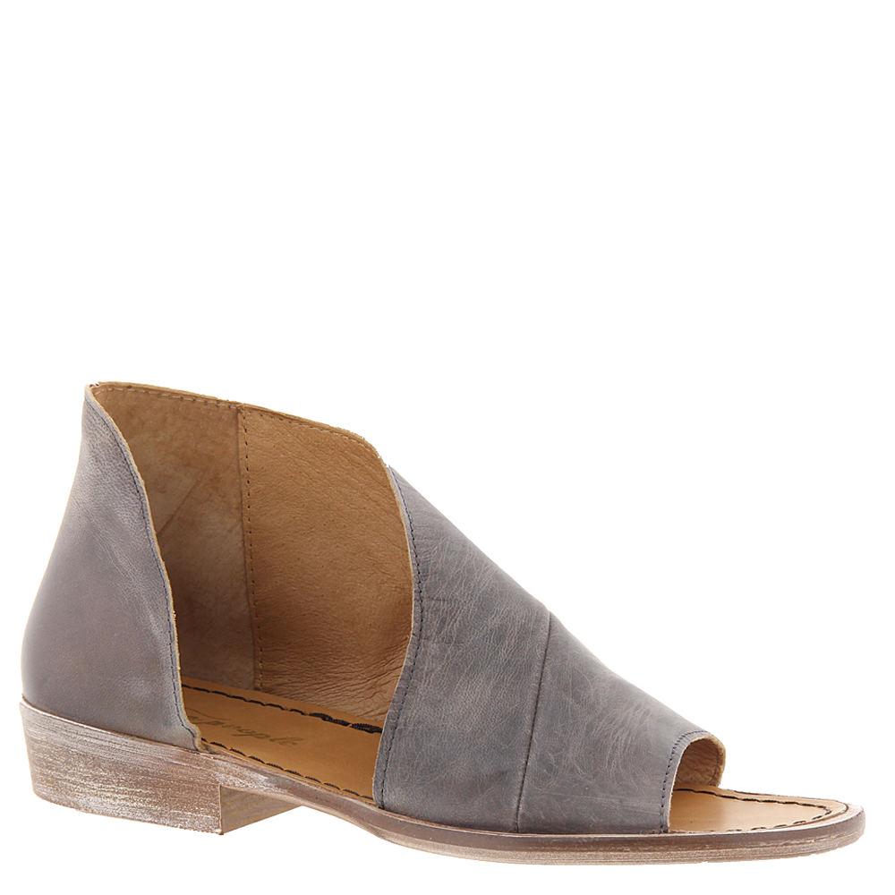 Free People Mont Blanc Women's Grey Sandal Euro 41 US 10.5 - 11 M 539041DGY410M