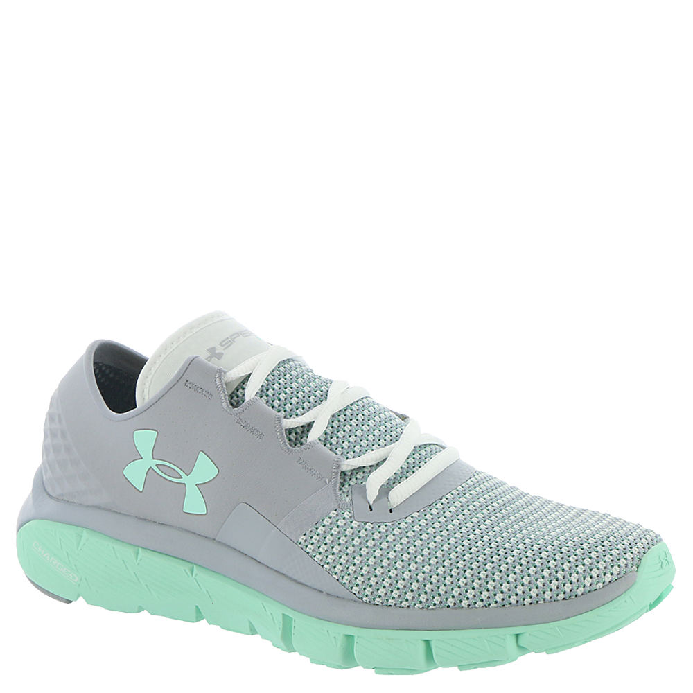 Under Armour Speedform Fortis 2 (Women's) 525127GRY065M