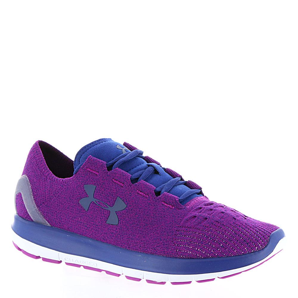 Under Armour Speedform Slingride Women's Purple Running 8 M 525106PRP080M