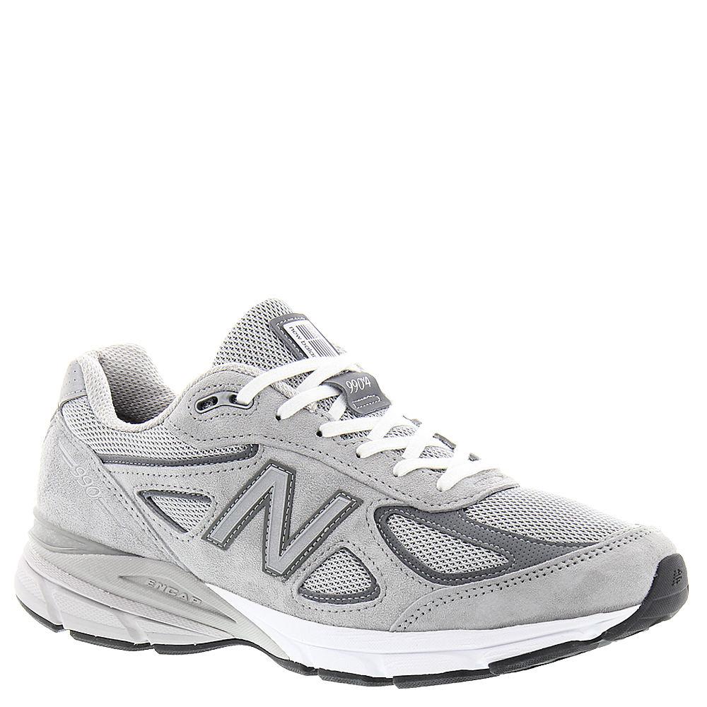 New Balance M990v4 Men's Grey Running 10 B