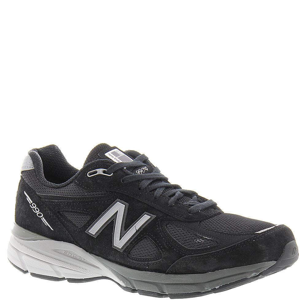 New Balance M990v4 Men's Black Running 7 D