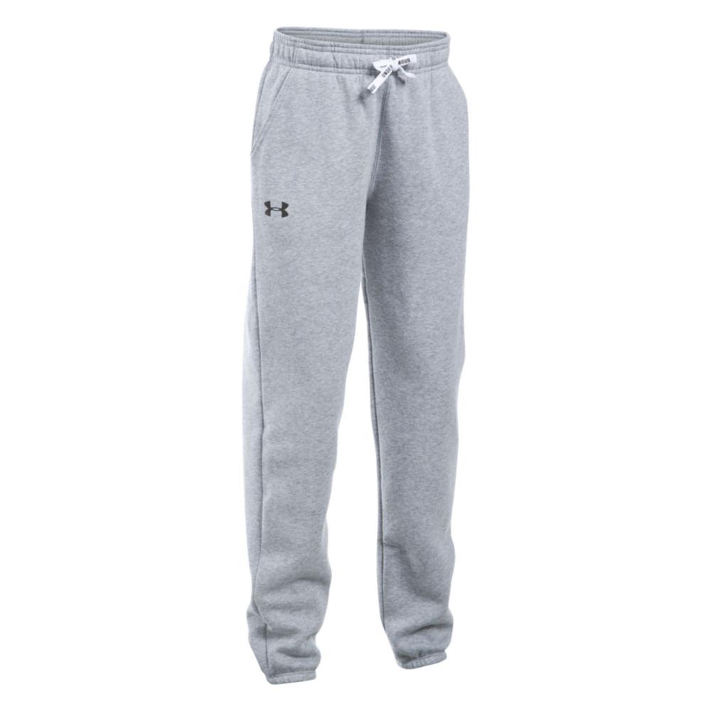 Under Armour Girls' Favorite Fleece Jogger Pants 820920HGRS