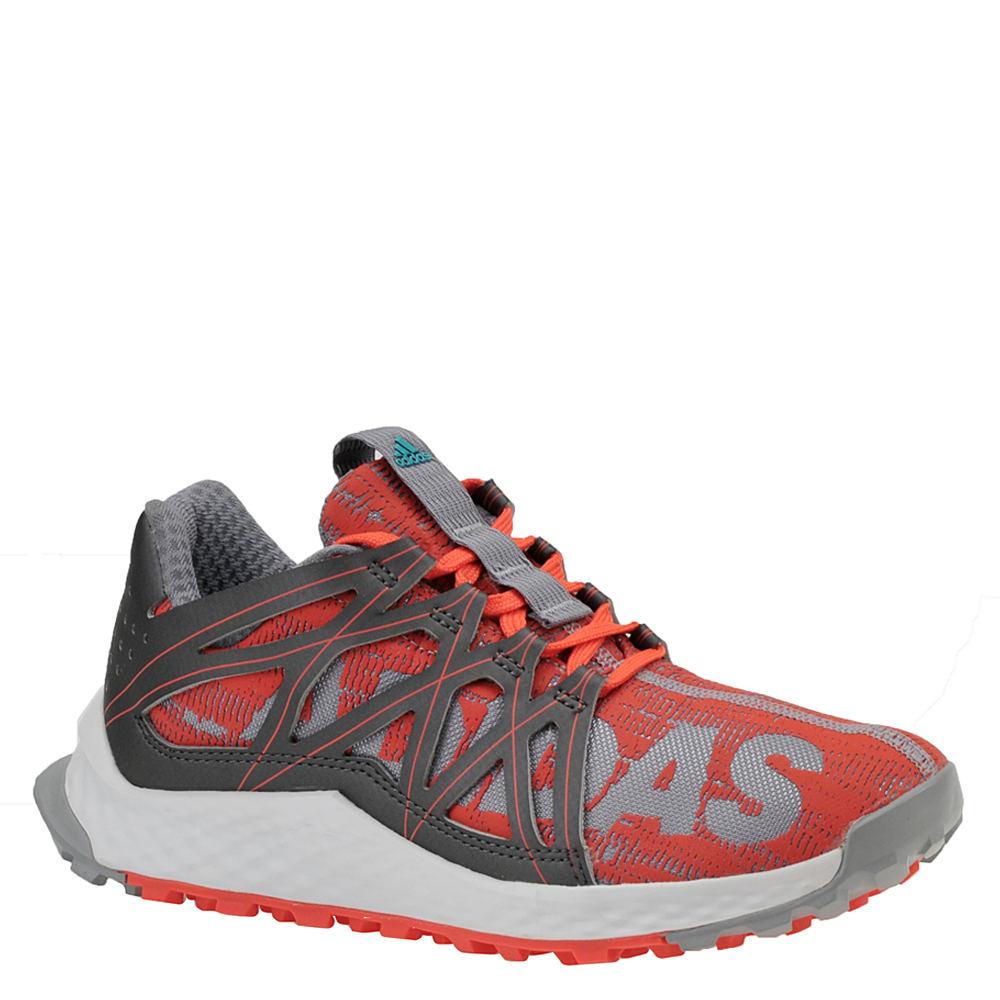 adidas Vigor Bounce Girls' Toddler-Youth Grey Running 13 Toddler M 822794GRY130M