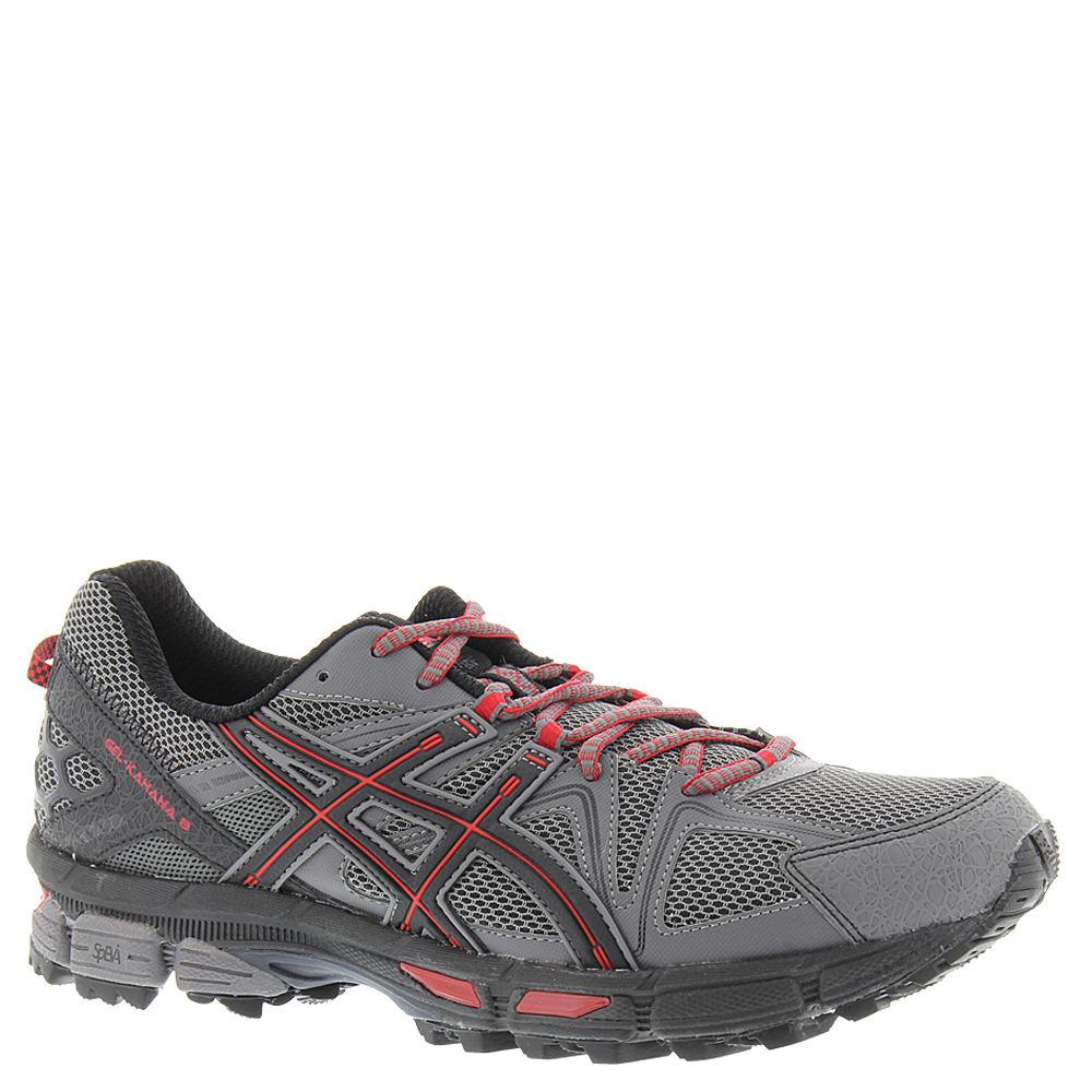 Asics Gel-Kahana 8 Men's Grey Running 12.5 D