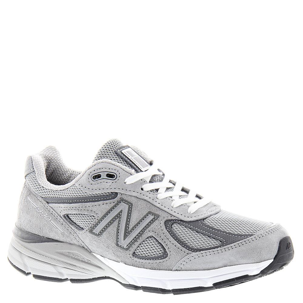 New Balance 990v4 Women's Grey Running 9 B