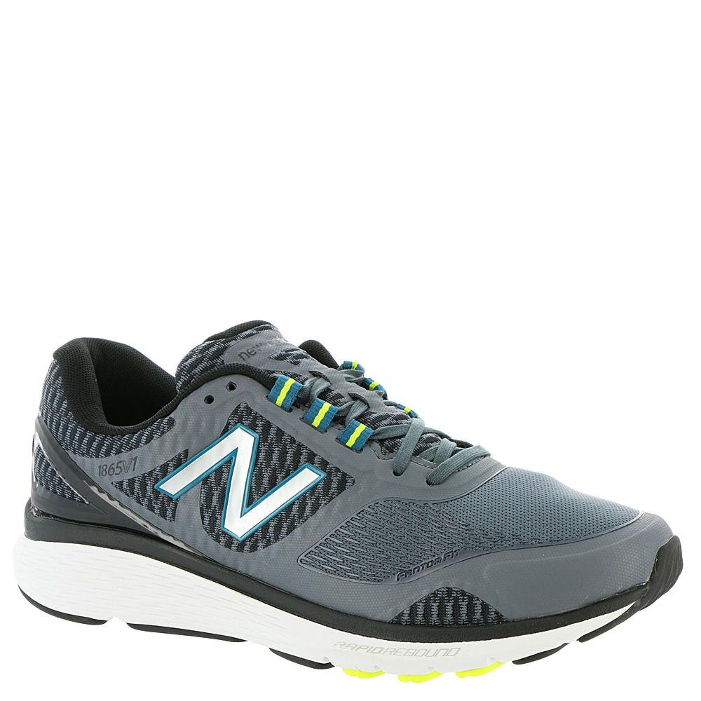New Balance 1865v1 Men's Grey Walking 10.5 E4