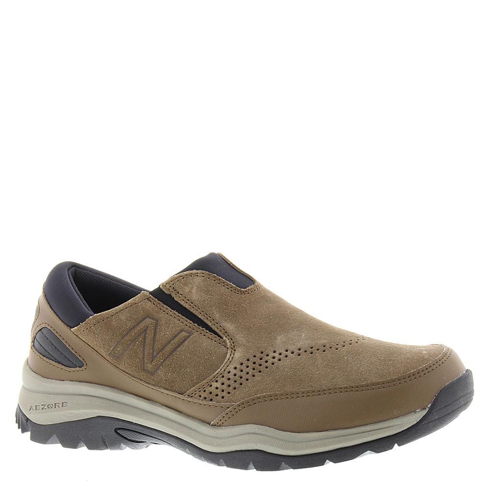 New Balance 770v1 Men's Brown Slip On 13 D