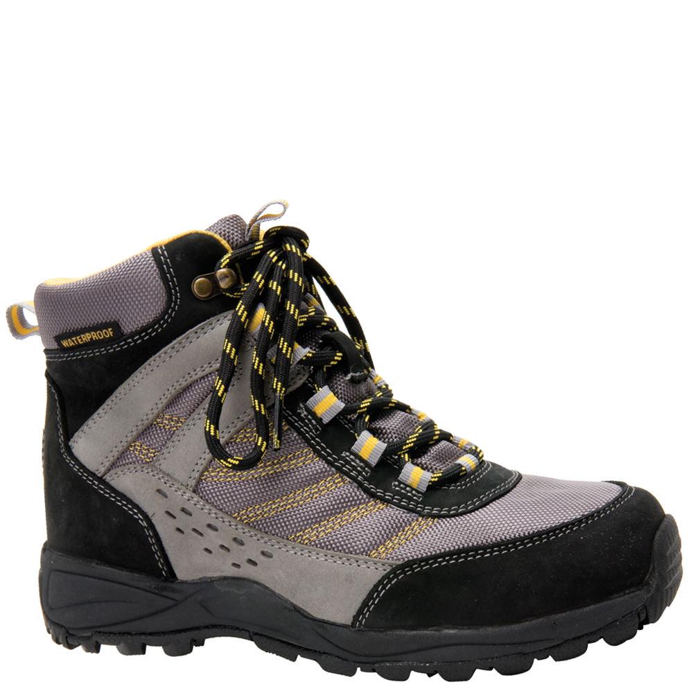 Drew Glacier Women's Black Boot 10.5 W2