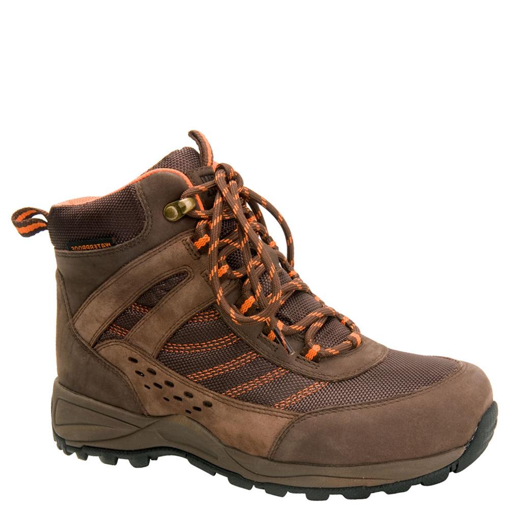 Drew Glacier Women's Brown Boot 12 M