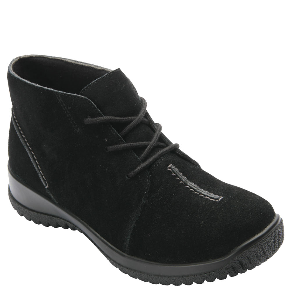 Drew Krista Women's Black Boot 13 W