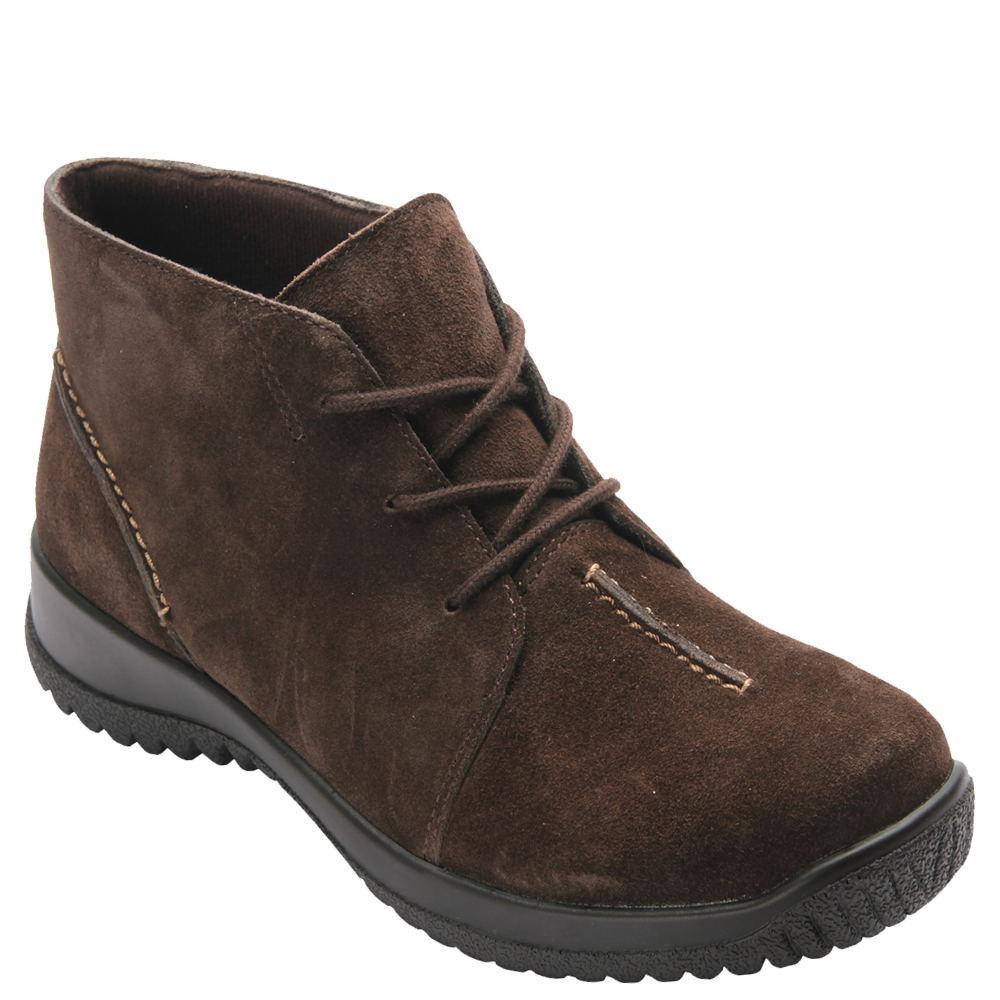 Drew Krista Women's Brown Boot 5.5 W