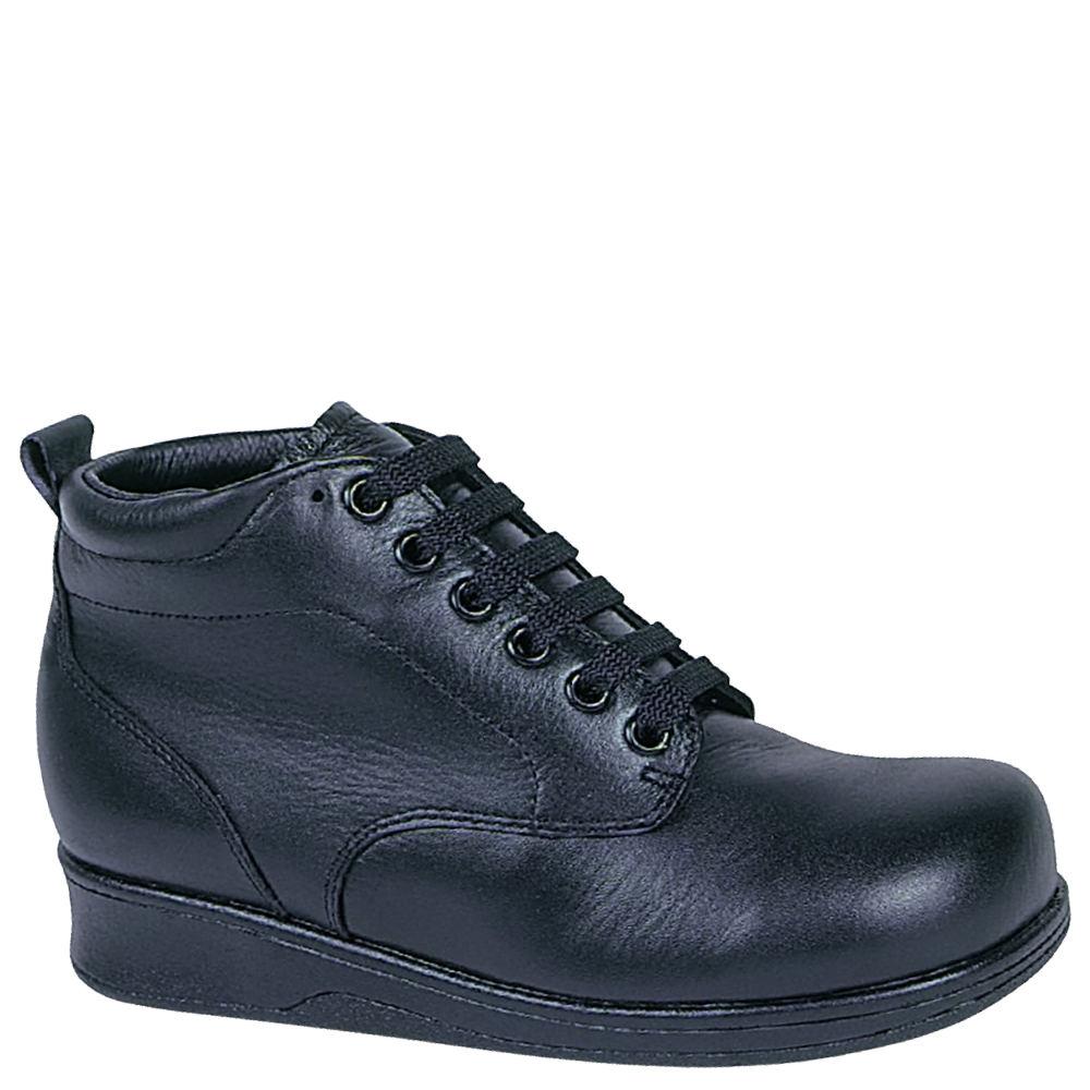 Drew Sedona Women's Black Boot 6 A