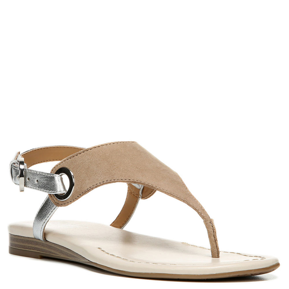 Franco Sarto Grip Women's Tan Sandal 8.5 M