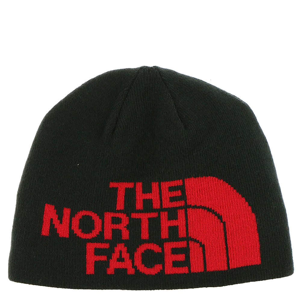 The North Face Boys' Anders Beanie Black Hats M 824392BLKMED
