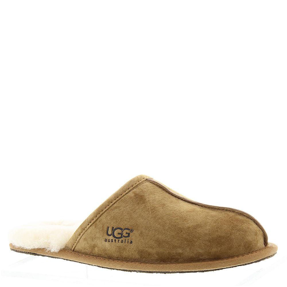 UGG Scuff Men's Brown Slipper 10 M
