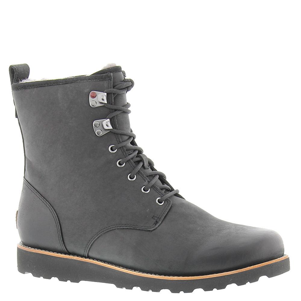 UGG Hannen TL Men's Black Boot 10 M