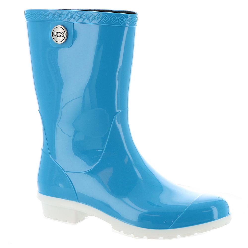 UGG Sienna Women's Blue Boot 6 M