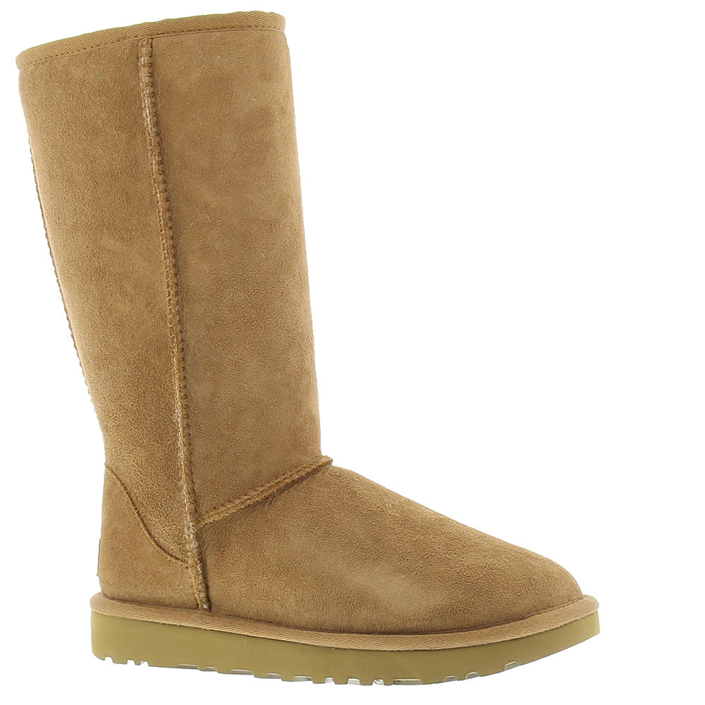 UGG Classic Tall II Women's Tan Boot 9 M