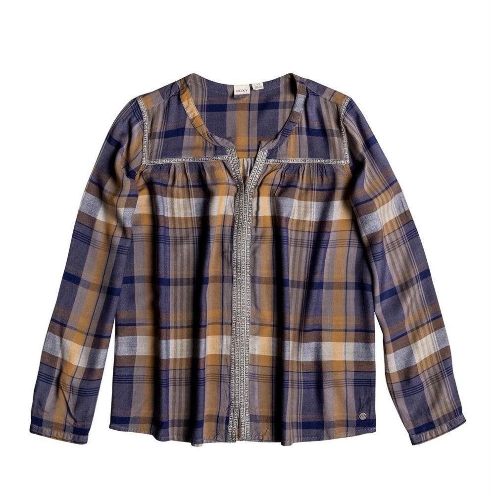 Roxy Sportswear Misses Keep On Shirt 710756MLTL