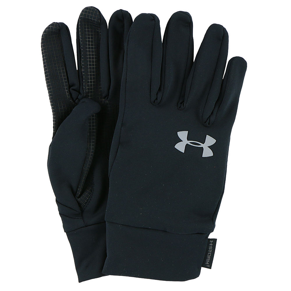 Under Armour Core Liner Glove Black Misc Accessories S 643336BLKS