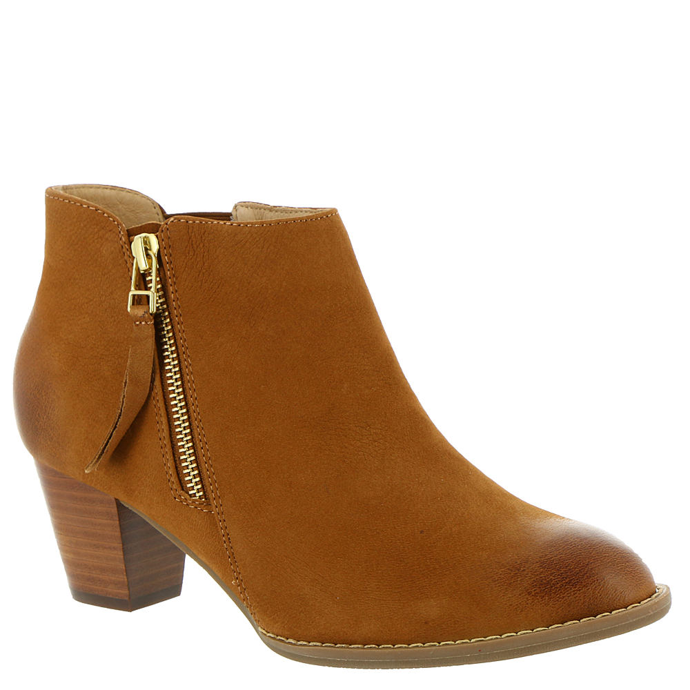 Vionic with Orthaheel Sterling Women's Brown Boot 10 W