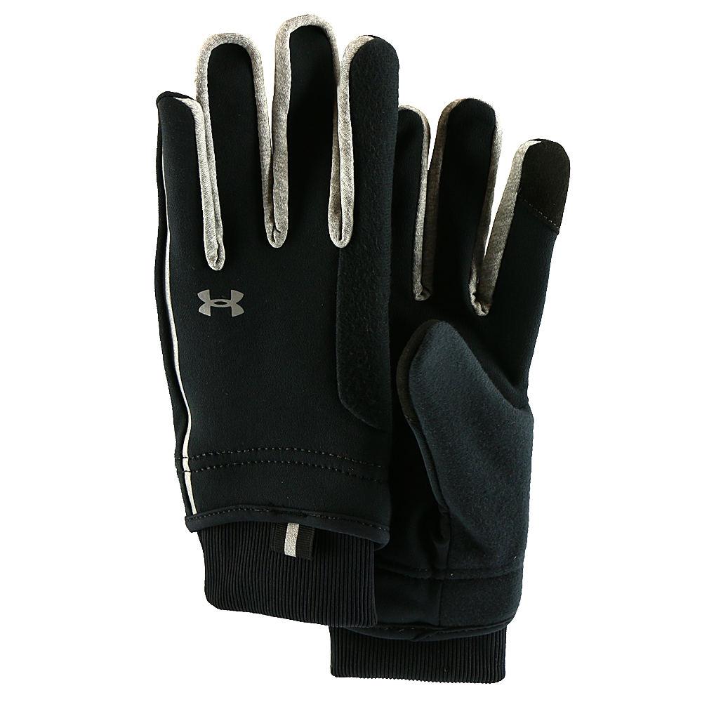 Under Armour No Breaks Softshell Glove (Women's) 526825BLKL