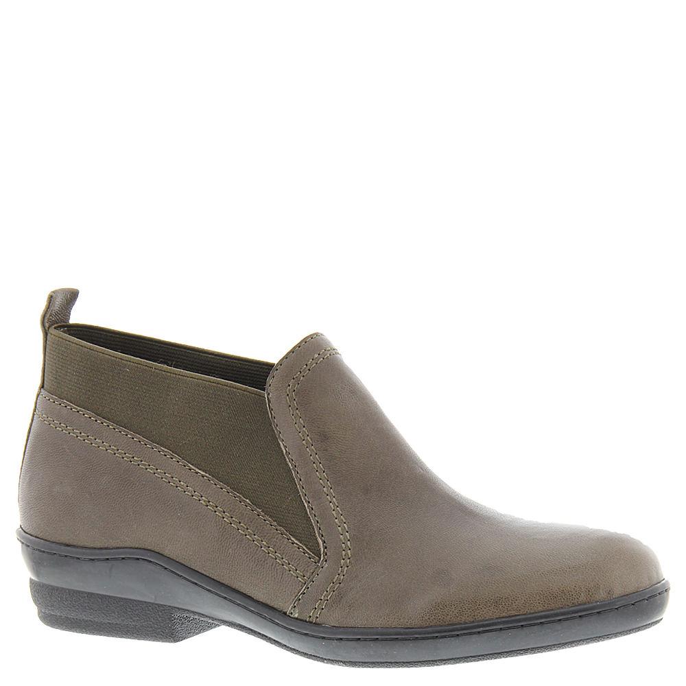 David Tate Naya Women's Grey Boot 5 M