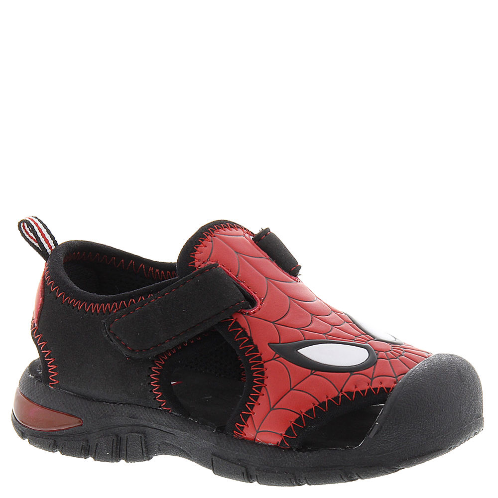 Marvel Spiderman SPS610 (Boys' Infant-Toddler) 821591RED060M