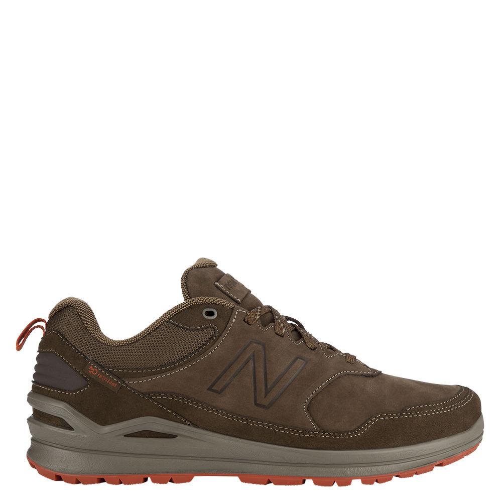 New Balance 3000 Trail Walking Men's Brown Oxford 14 E4