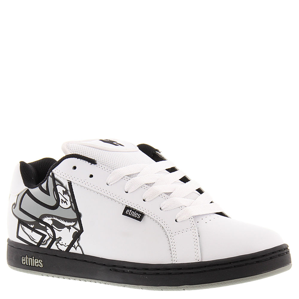Etnies Metal Mulisha Fader 2 Men's White Skate 12 M