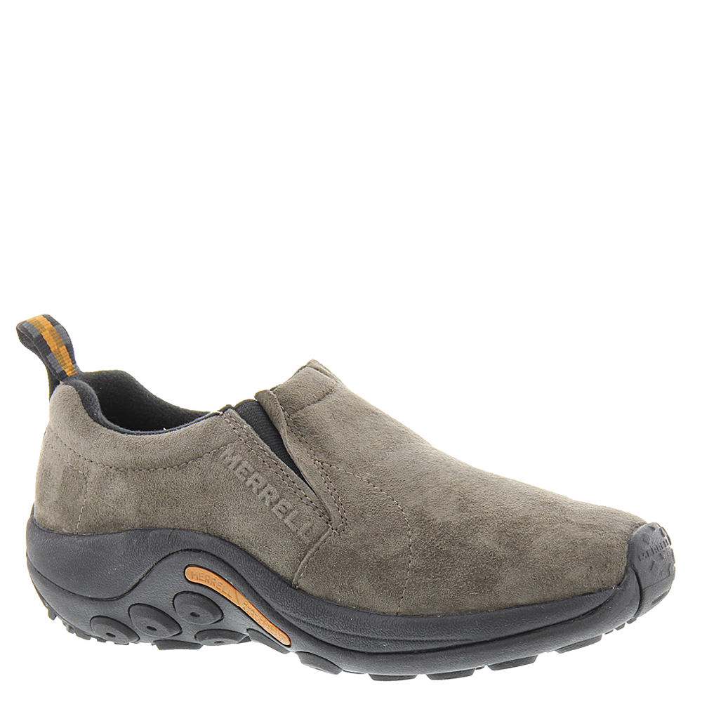 Merrell Jungle Moc Women's Grey Slip On 9.5 M