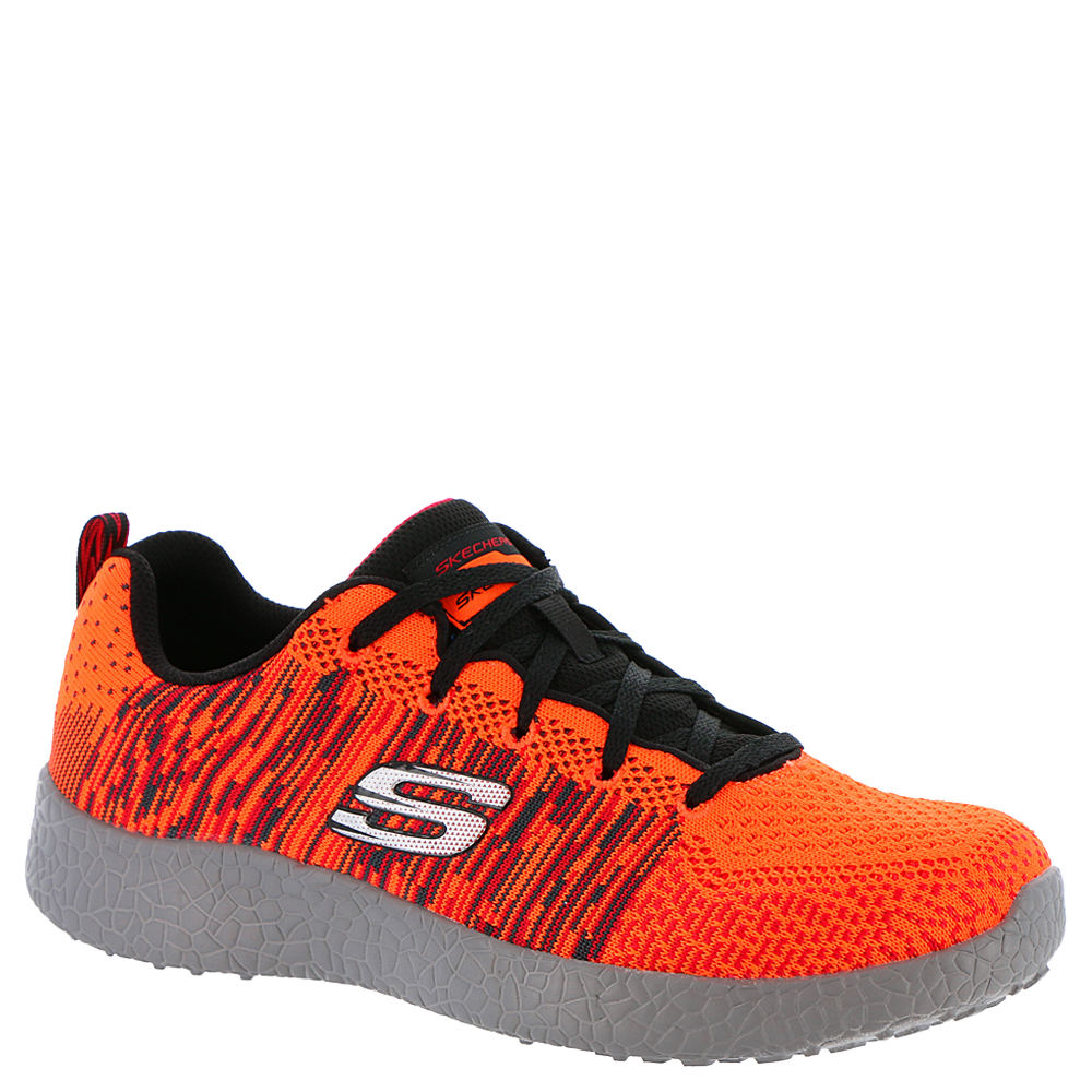 Skechers Burst in the Mix (Boys' Toddler-Youth) 821752ORG120M