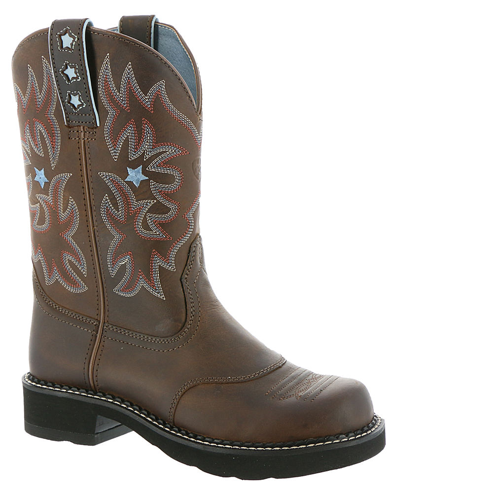 Ariat Probaby Women's Brown Boot 6.5 M