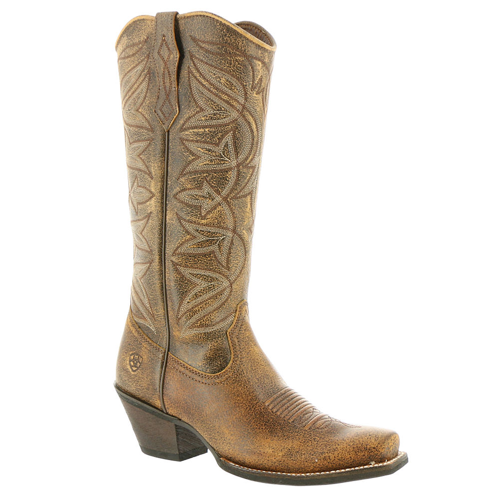 Ariat Sheridan Women's Brown Boot 9.5 M