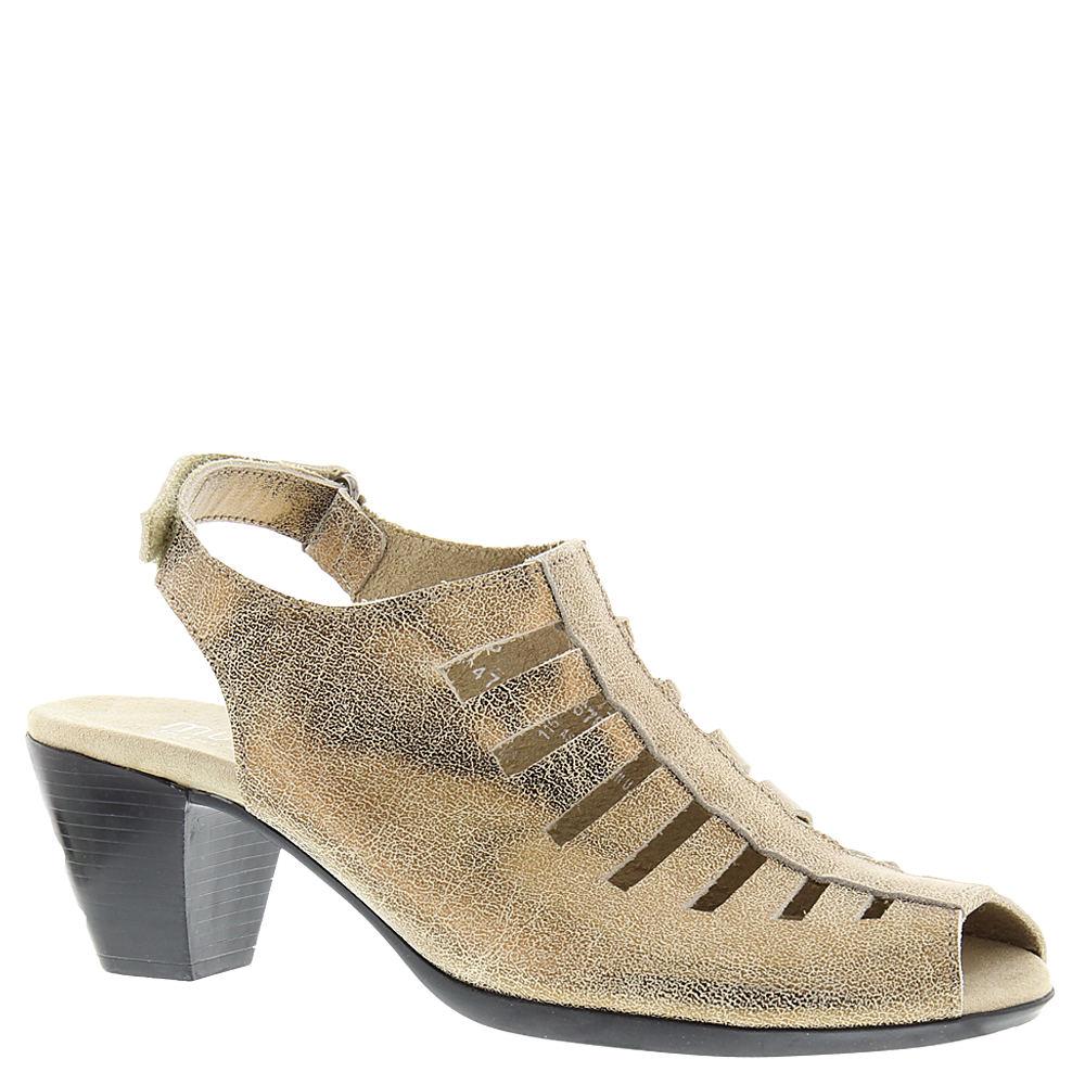 MUNRO Abby Women's Tan Sandal 7 S2