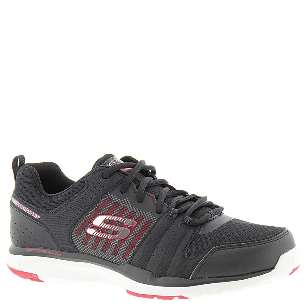 Skechers Sport Quick Shift TR-51542 Men's Black Training 11.5 M 643819BLK115M