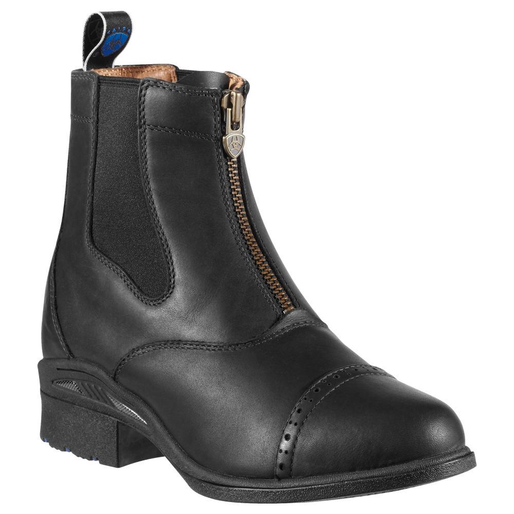Ariat Devon Pro VX Women's Black Boot 10.5 B