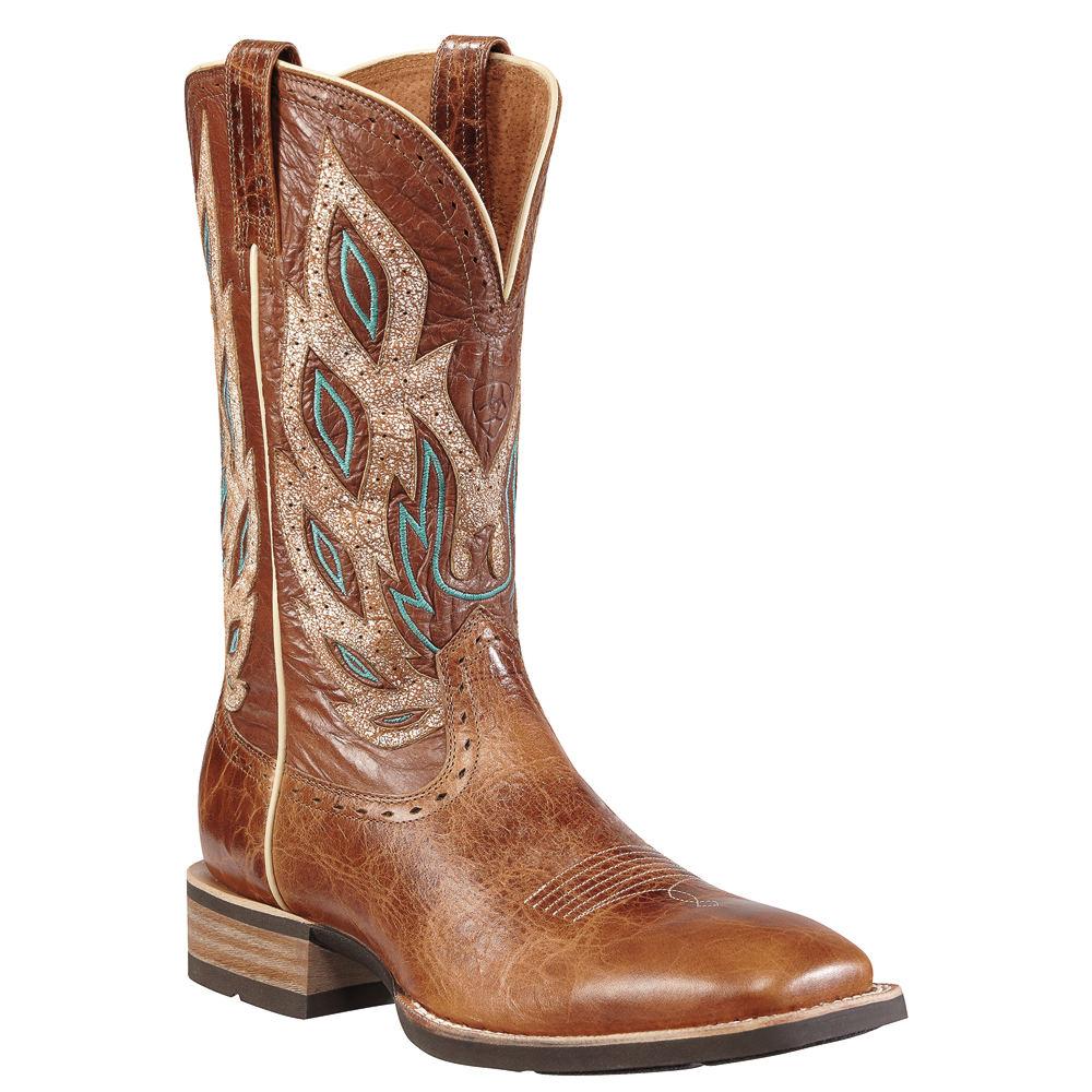 Ariat Nighthawk Men's Brown Boot 8 E2