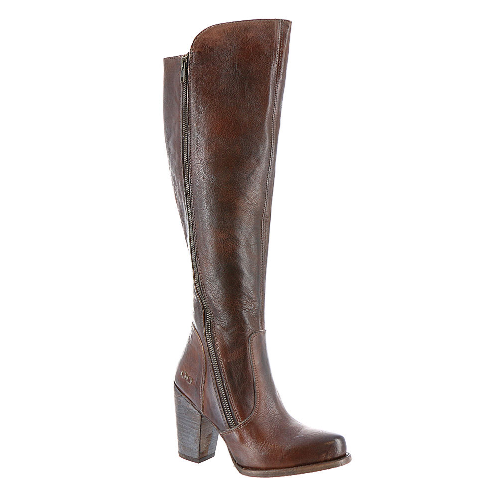Perfect Bed Stu Bonnor Tall Boot In Brown | Lyst