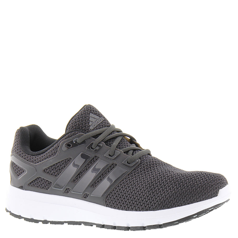 adidas Energy Cloud WTC Men's Black Running 10 W 643934BLK100W
