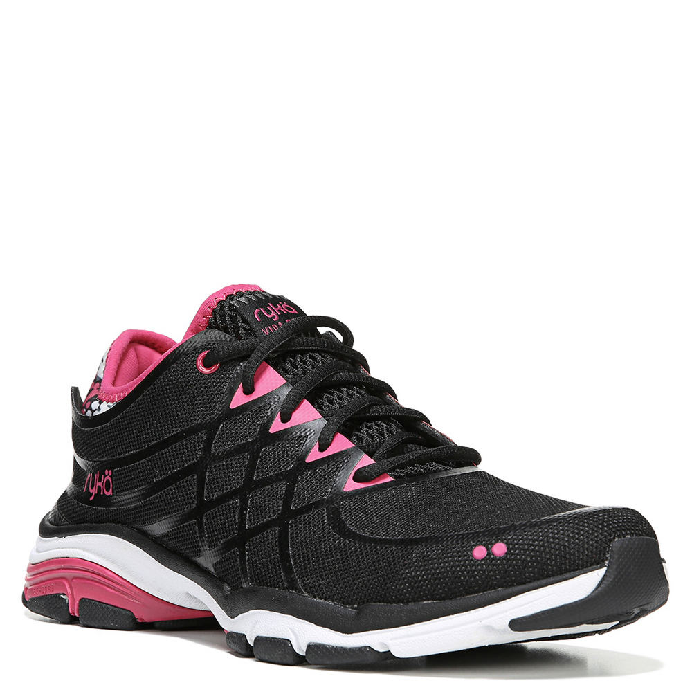 Ryka Vida RZX 2 Women's Black Training 7.5 M