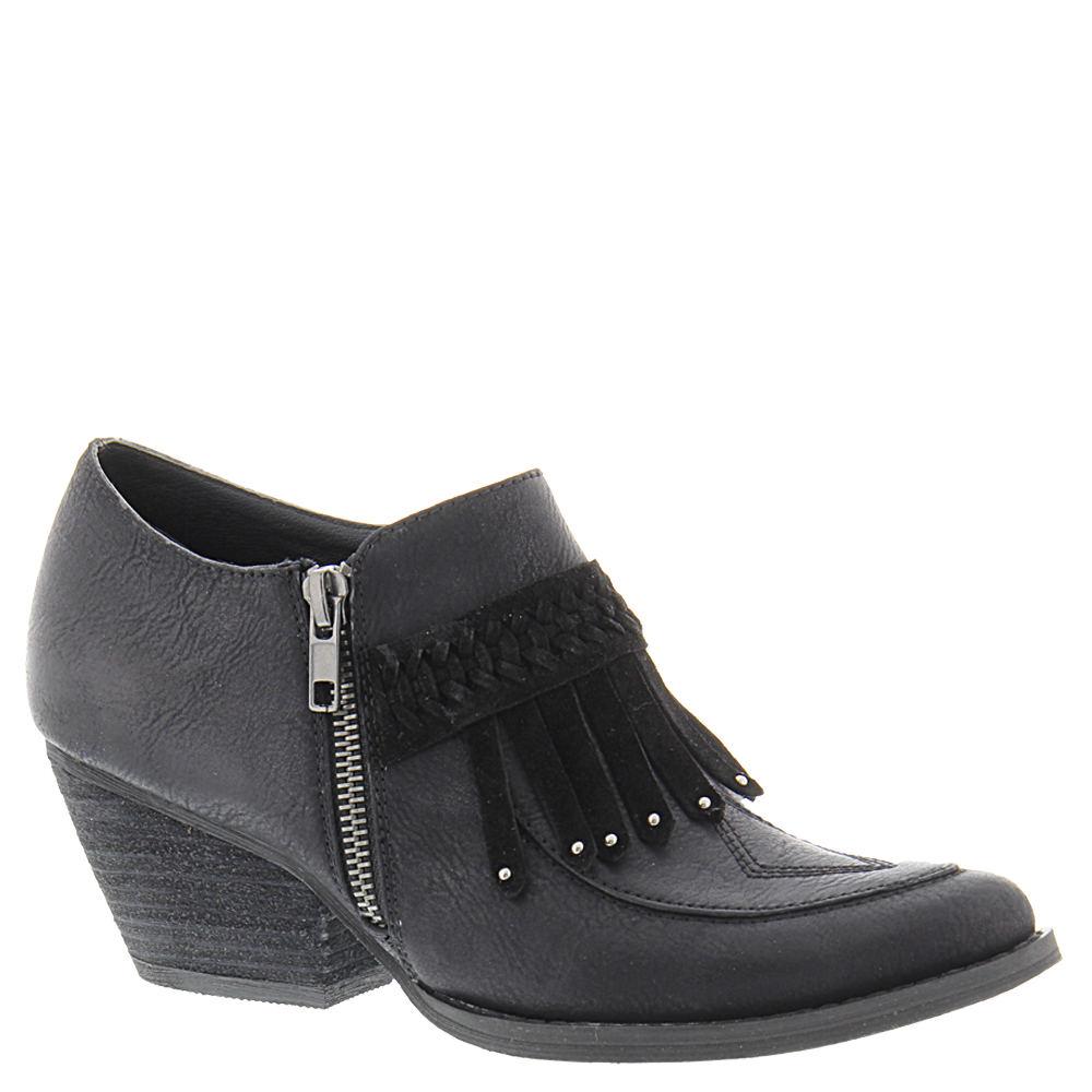 Very Volatile FINLANDIA Women's Black Boot 6 M 517947BLK060M