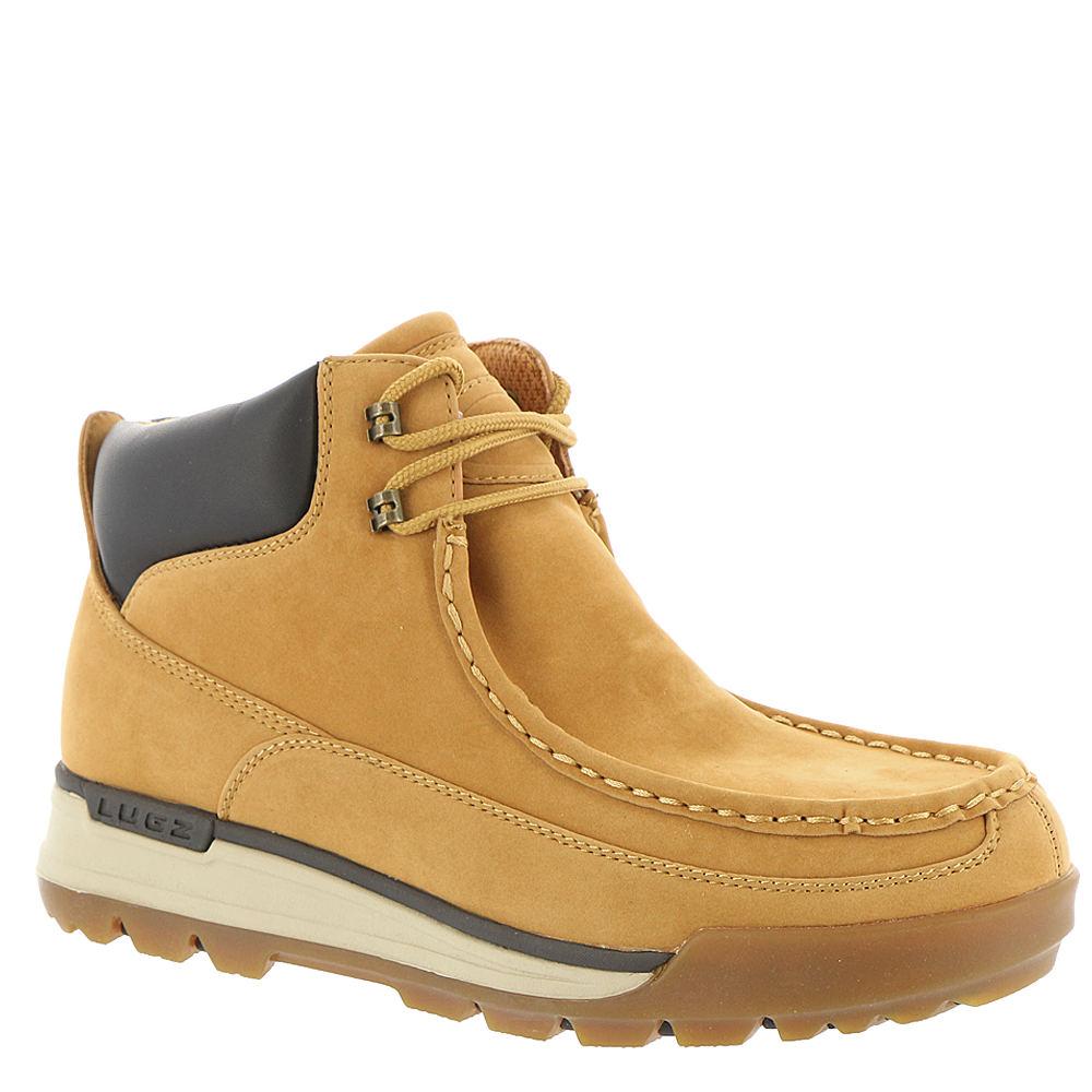 Lugz Breech Men's Tan Boot 13 M