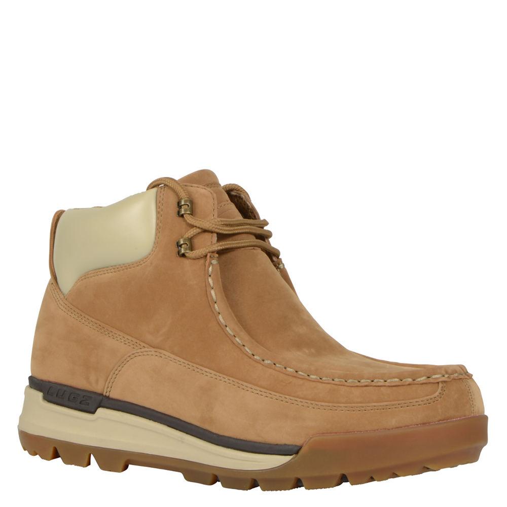 Lugz Breech Men's Tan Boot 10.5 M