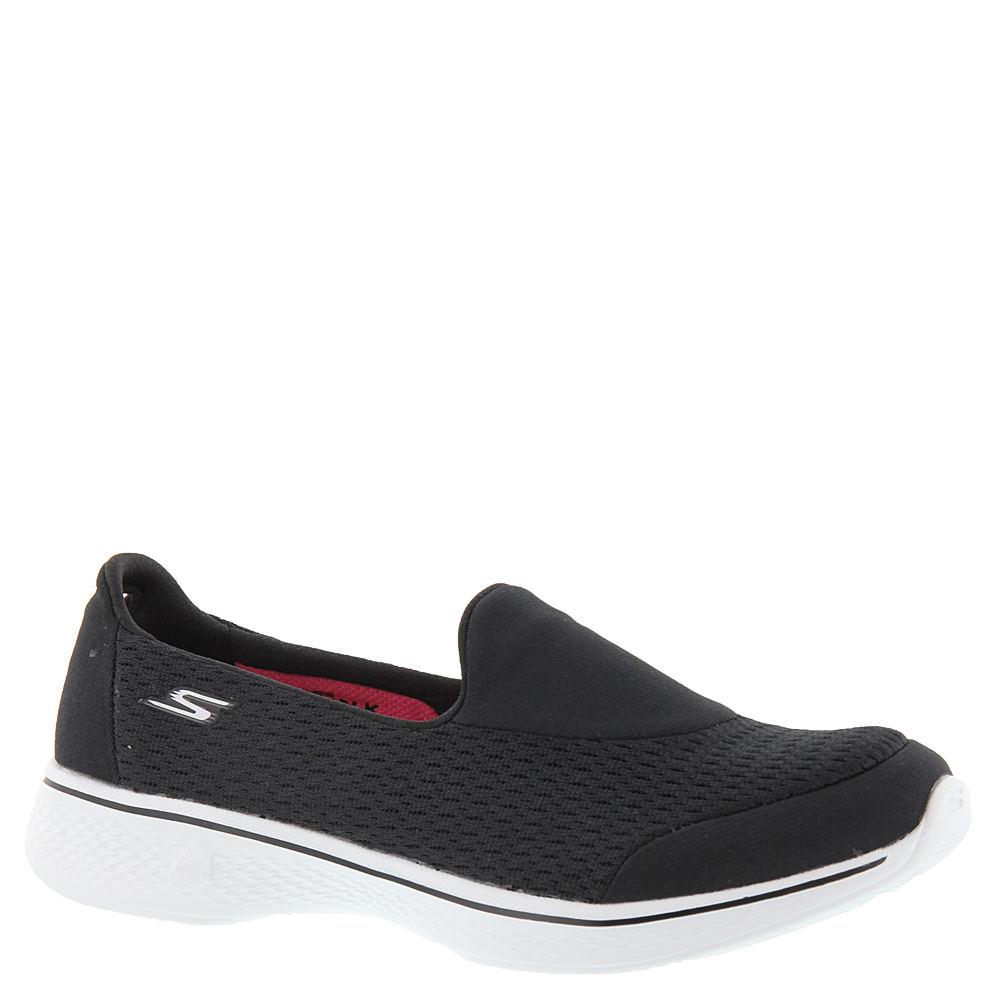 Skechers Performance Go Walk 4-Pursuit Women's Black Slip...