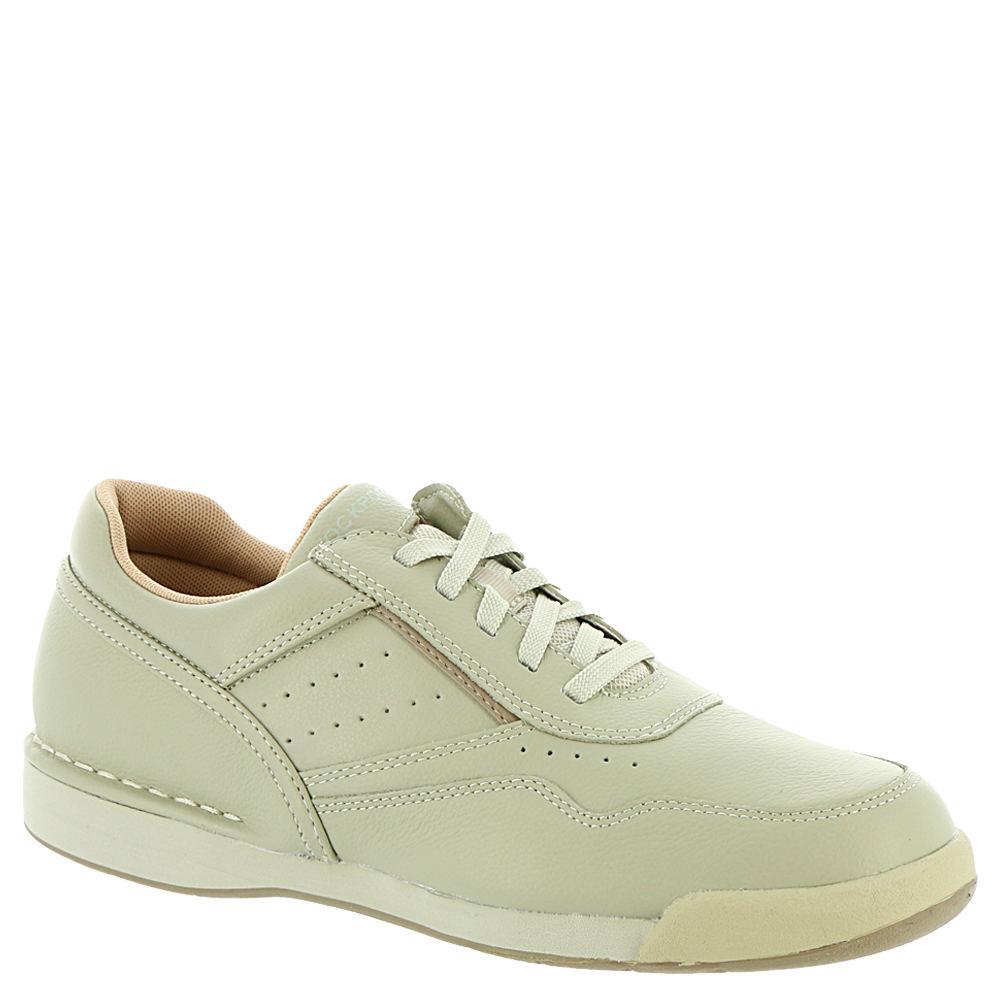 Rockport M7100 Prowalker Men's White Oxford 8 E2