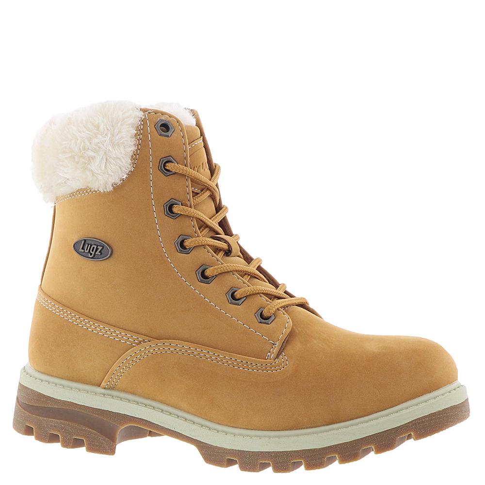lugz empire hi fur s boot ebay